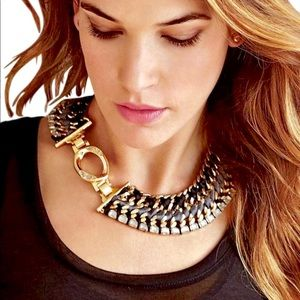 Stella & Dot Tempest Necklace - Worn once